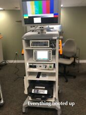 Endoscopy Tower (x3 available)