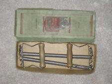 Vintage Original SPENBY EXERCISERS CHEST EXPANDER Boxed