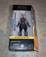 Star Wars Black Series Ahsoka Tano Clone Wars 6 Inch Walmart Exclusive SHIPS NOW
