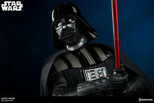 Star Wars Darth Vader (Return of The Jedi) 1/6 Scale Figure Sideshow Collectible
