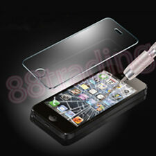 FRONT + BACK PREMIUM Tempered Glass Screen Protector for iPhone 4 4S 4G