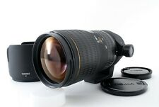 Sigma APO 70-200mm F/2.8 EX AF for Sony Minolta A mount [Excellent] [by FedEx]