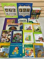 Espanol Santillana Nuevo Bravo Teacher Resources & Readers Animales Spanish