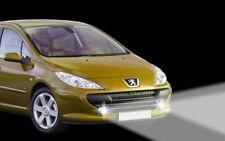 LED Tagfahrlicht + LED Nebelscheinwerfer Peugeot 307 Nebelleuchte TFL DRL