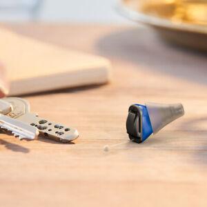 Signia Silk 1Nx CIC hearing aid(s)
