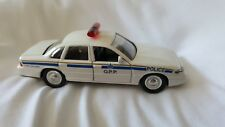 Road Champs Ontario Provincial Police Diecast Vehicle 1:43 Scale 1997
