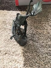 2005 Mcfarlane Dragon Series 2 Quest For The Lost King Berserker