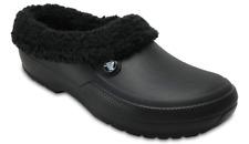 Crocs Women's Blitzen III Clog Black/black Size 10.0 L8me US / 8 UK