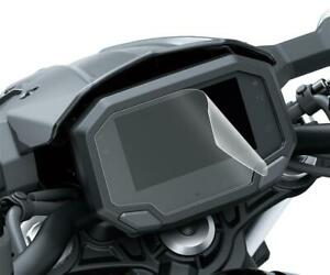 original Kawasaki Z650 + Z900 Ninja 650 + 1000SX ZH2 Display Schutz Folie  NEU !