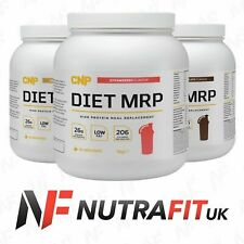 CNP DIET MRP meal replacement high protein shake vitamins minerals CLA 1kg