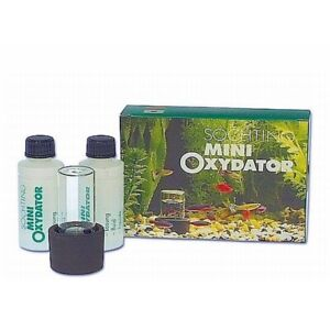 Söchting Oxydator mini für Aquarien bis 60 Liter - Sauerstoffversorgung