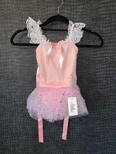 Nuevo Con Etiquetas-Bellas Muñecas del bebé-Tutu Ballet medida - 2 - 4 años