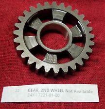 Fit for Yamaha YZ250 YZ250L YZ250N YZ250K 1983-1985 83 84 85 aluminum radiator