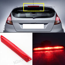 For Ford Fiesta Focus MK7 MK3 Rear High Level 3rd Third Brake Light Red Lamp UK