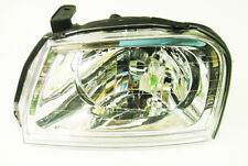 Front Headlight/Headlamp L/H For Mitsubishi L200 K74 2.5TD 1/96-12/07 DEPO BRAND