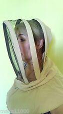 """ EUROstyle ""  Beekeeper Hat Veil Mask"