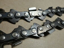 "Carlton K1L-Bl-80 Chisel Chainsaw Saw Chain .325 .050 80Dl 20"" Fits some 450 550"