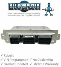Engine Computer Programmed//Updated 2008 Ford Taurus 8G1A-12A650-HD 3.5L OEM