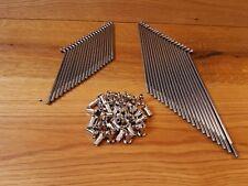 Spokes BMW R51/3 - R67/3, R68 HALF HUB Stainless Steel 40 Pieces + Nipples