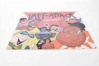Various - Laff Attack Rappin' & Goofin', VINYL LP