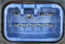 Power Window Switch DWS680 Standard Motor Products