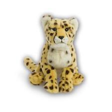 WWF 00224 Guépard 30 cm animal peluche douce collection
