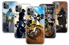 Moto Cross SuperBike Bike Case For Apple Iphone 6 7 8 X Xr Xs Max 11 Pro Max