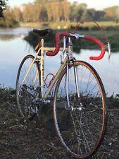 BICAN vintage road bike Campag - Small Racing Cycle -