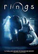 DVD - Rings (DVD) NEW* Horror* Thriller * FAST SHIPPING !