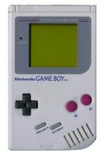 Nintendo Game Boy White Handheld System