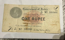 More details for british india 1 rupee scarce