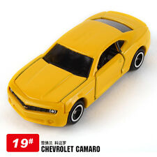 NEW TOMICA #19-8 CHEVROLET CAMARO DIECAST CAR 359593