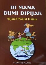 Di Mana Bumi Dipijak: Sejarah Rakyat Malaya - Musimgrafik