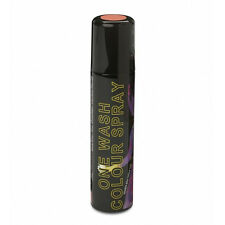 UV Neon Hair Colour Spray - Red - 75ml