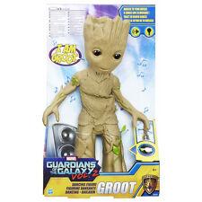 Marvel Guardianes de la Galaxia vol. 2 Dancing BABY GROOT figura Nueva