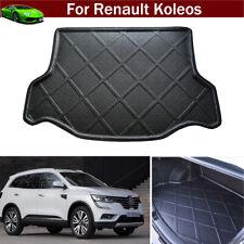for Renault Koleos 2017-2021 Car Mat Cargo Mat Cargo Liner Trunk Tray Floor Mat