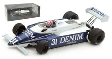 SPARK S4851 Osella FA1 #31 francese GP 1980-EDDIE CHEEVER SCALA 1/43
