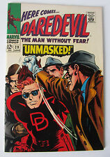 "MARVEL comics  ""DAREDEVIL "" # 29   en V.O"
