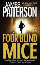 Four Blind Mice (Alex Cross #8) by James Patterson