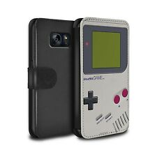 Case/Wallet/Cover for Samsung Galaxy S7/G930/Games Console/Nintendo Game Boy