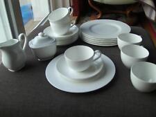 Villeroy & Boch Royal weiss Kaffeeservice 20  tlg. I. Wahl  Brandneu