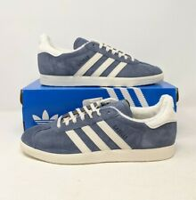 Adidas Originals Gazelle Royal Chalk Ink Suede Low Top US Mens Sizes Shoes Wool