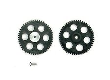 Buzz Flyer  Buzz Fly CX gear set - the two main gears BF-0208  Heli  parts (12)