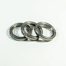 US Stock 8pcs 6704ZZ Deep Groove Metal Double Shielded Ball Bearing 20x27x4mm