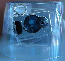 Cámara Digital Mini con llavero