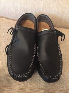 Fashin Men's Breathale Lightweight Comfort Walking Driving Shoe New