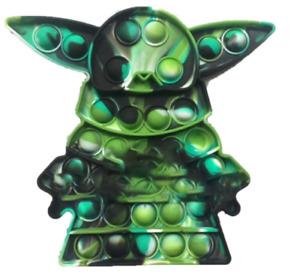 UK Pop Push Bubble Sensory Fidget Kids Toy It Special Needs Autism Stress Relief