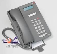 Phone teléfono aparato lucent 6420d dgital single line 6402d01a LCD nuevo #k855