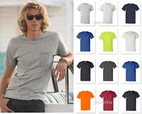 Fruit of the Loom HD Cotton Tee Men's T-Shirt with a Pocket 3930PR