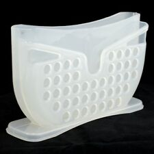 Rice Paper Roll Water Bowl - White - Rolling Fun - Vietnamese cuisine tool